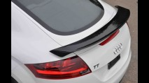 Edição especial Audi TT White chega ao Brasil por R$ 216.270