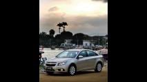 Chevrolet lança oficialmente o novo Cruze no Brasil - Confira os itens das versões e preços