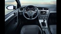Volkswagen apresenta Golf VII BlueMotion Concept e promete consumo médio de 31,25 km/l