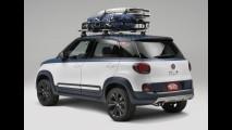 Adventure para skatistas: Fiat cria conceito em parceria com a marca Vans