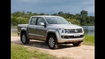 Volkswagen confirma Amarok automática para abril com preços a partir de R$ 135.990