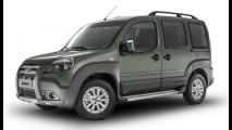 Fiat Dobló 2014 chega por R$ 52.780 com novidades no interior