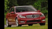 Mercedes destrona BMW e assume liderança do mercado premium nos EUA