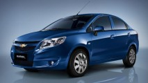 CHINA: Veja a lista dos carros mais vendidos em setembro de 2012