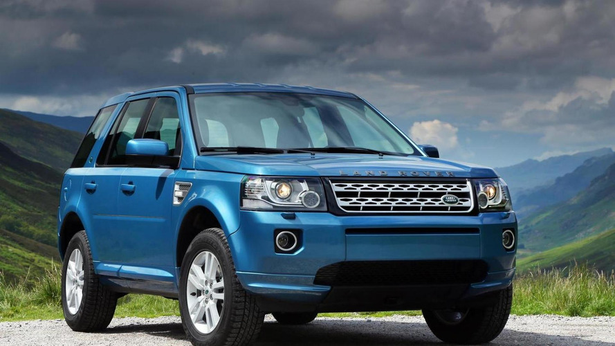 JLR-Chery joint-venture approved, Chinese production slated for 2014 - report