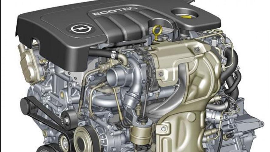 Opel 1.6 CDTI ECOTEC, il nuovo Diesel debutta nel 2013