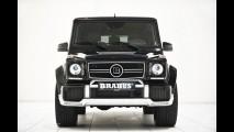 Brabus Mercedes-Benz G 63 AMG Widestar