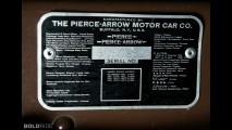 Pierce-Arrow Convertible Sedan