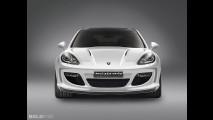 Gemballa Porsche Panamera Mistrale