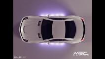 MEC Mercedes-Benz SL R230