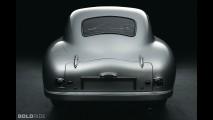 Aston Martin DB2 Vantage Coupe
