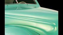Mercury Custom Coupe by Rick Dore