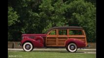 Buick Century Estate Wagon