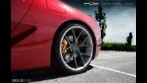 Lexus LF-A Project Reignfire