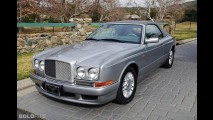 Bentley Azure Turbo