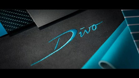 Bugatti Divo Teased Ahead August 24 Reveal, Costs $5.87 Million
