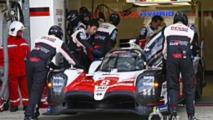 Clasificación 24 Horas de Le Mans 2018