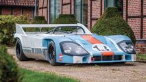 Porsche 917 Auction