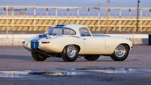 1963 Jaguar E-Type Lightweight Auction