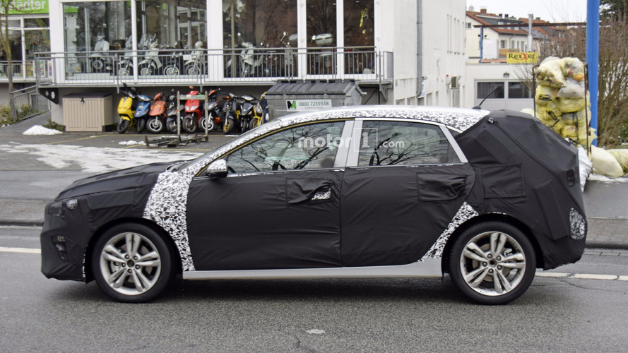 Kia Trademarks 'XCeed' — But What's It For?