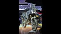 Africa Twin: vazam imagens e vídeo da nova aventureira da Honda