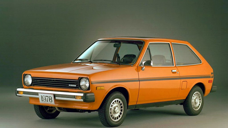 Günümüzdeki en popüler otomobillerin ilk jenerasyonları