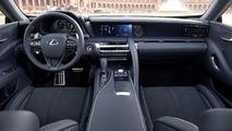 2018 Lexus LC 500: First Drive