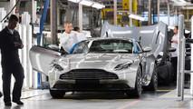 Aston Martin Japan Trade Deal