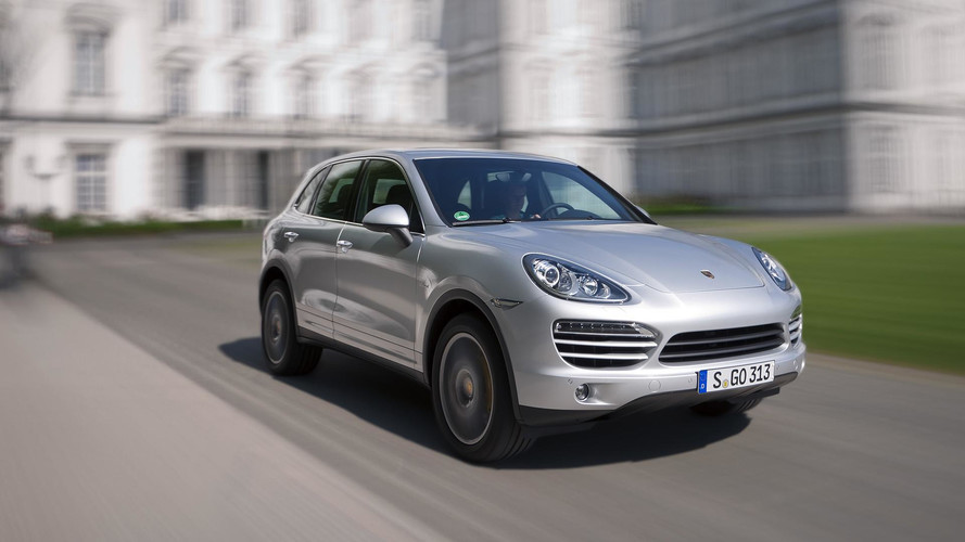 Family Fortunes – Porsche wants £180m from Audi over Dieselgate