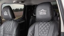 Arctic Trucks Isuzu AT35