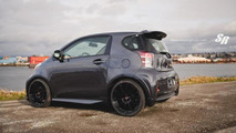 SR Auto tunes the Scion iQ
