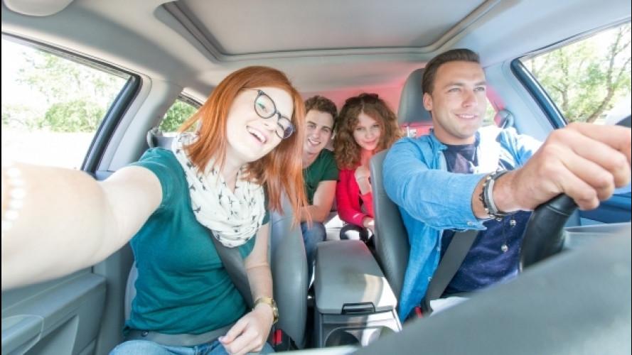 BlaBlaCar, in 5 anni 2,5 milioni di utenti