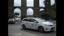 Ecorally San Marino-Città del Vaticano