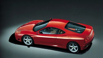 Blinded soldier Drives Ferrari 360 Modena Round Race Circuit