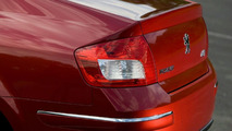 Peugeot 407 Facelift for 2008