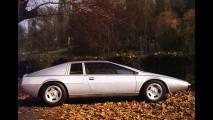 Lotus Esprit Concept 1972