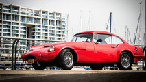 Sabra GT Spor Otomobili eBay