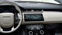 Land Rover Range Rover Velar Leaked Photos