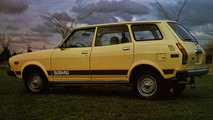 Subaru DL_GL Wagon