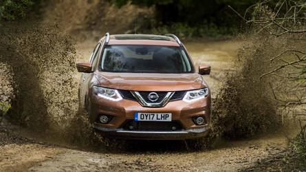 Nissan X-Trail First Drive