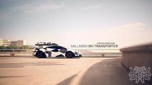 DMC Lamborghini Gallardo