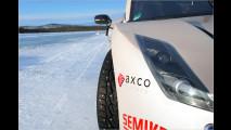 Stromer auf Eis: Weltrekord!