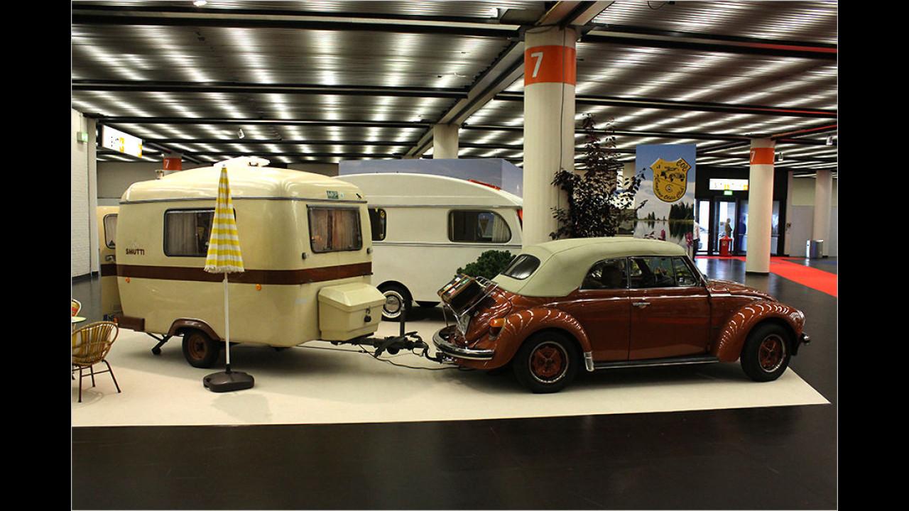 MKP Smutti mit VW Käfer