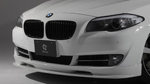 3DDesign aero kit for BMW 5-Series F10