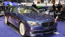2009 Geneva Motor Show Tuners - Alpina B7 biturbo