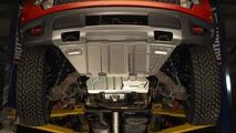 2011 Ford F-150 SVT Raptor upgraded