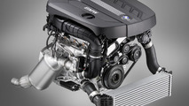 2011 BMW 5 Series Touring - new 4-cylinder Turbo Diesel engine