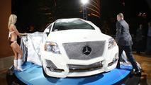 Mercedes-Benz GLK Urban Whip