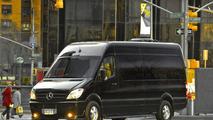 Mercedes-Benz Sprinter-based Brilliant Van 29.03.2011