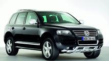 Volkswagen Touareg Kong Special Edition